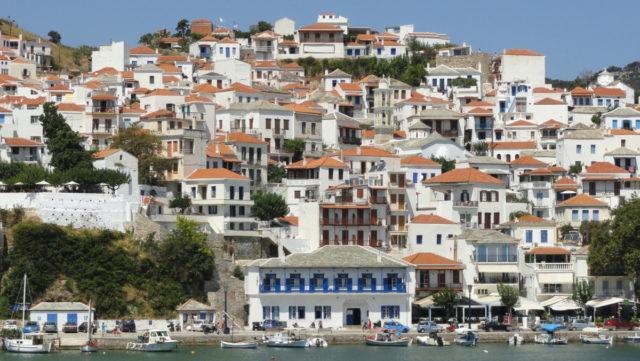 Eilandhoppen Griekenland authentiek Sporaden eilanden Alonissos, Skopelos, Skiathos