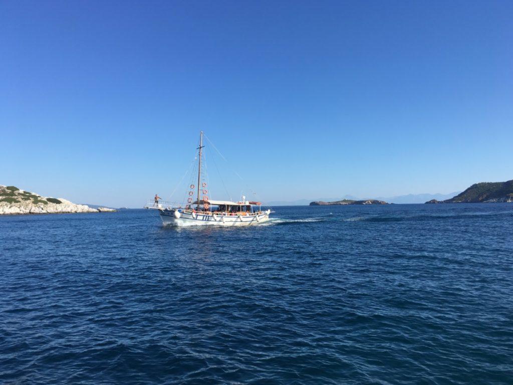 Eilandhoppen Griekenland Sporaden