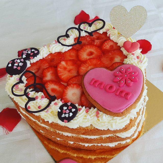 Wat is de favoriete Moederdag taart van 2021?
