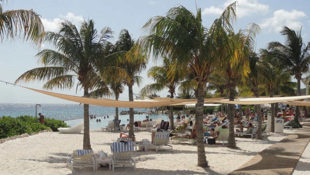 Vakantie Curaçao