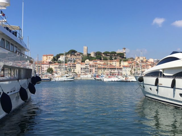 Cote d'Azur bezienswaardigheden zijn de leuke plaatsen